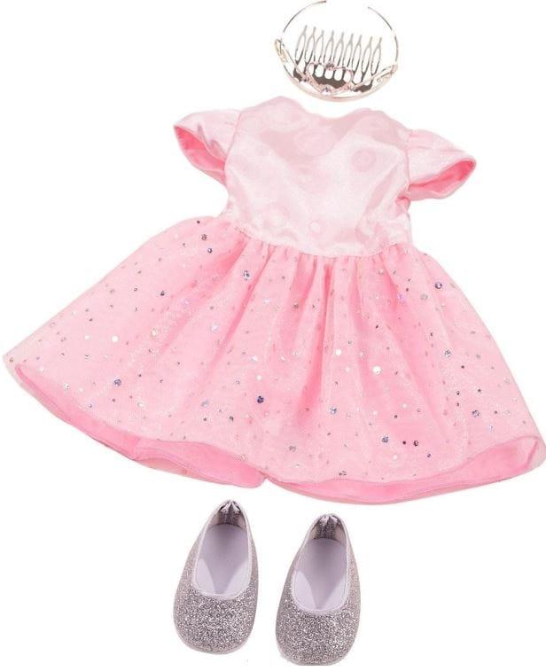 Набор одежды принцессы GOTZ (46-50 см)
