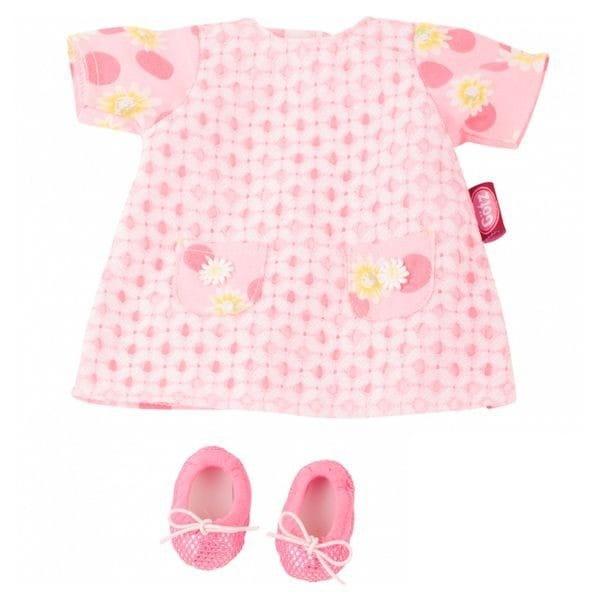 Платье и туфли для кукол GOTZ (30-33 см)