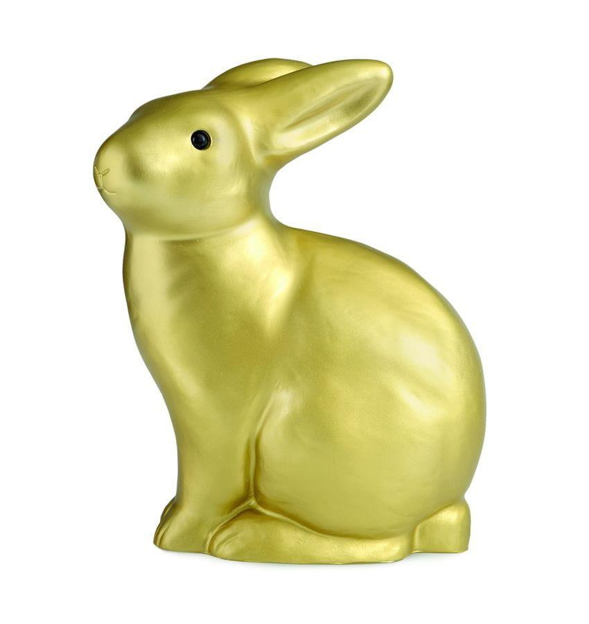 Ночник Egmont Toys Кролик  25 см (золотой) - Ночники