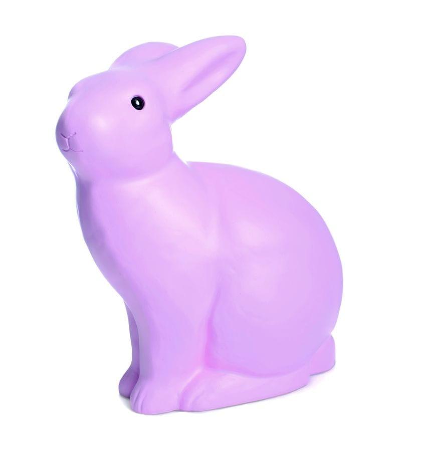 Ночник Egmont Toys Кролик  25 см (розовый) - Ночники