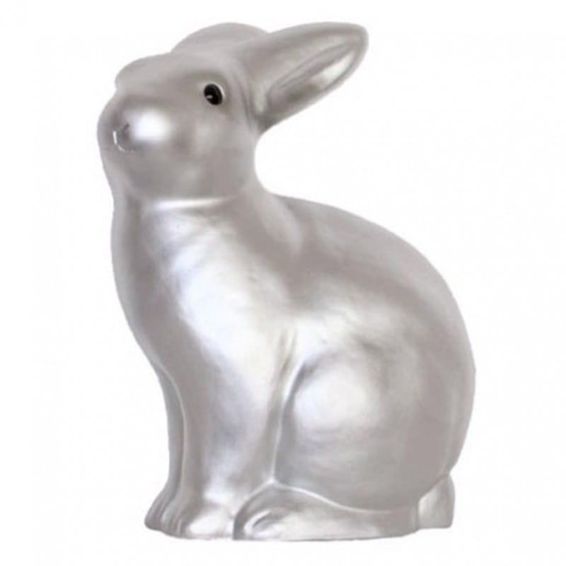 Ночник Egmont Toys Кролик  25 см (серебряный) - Ночники