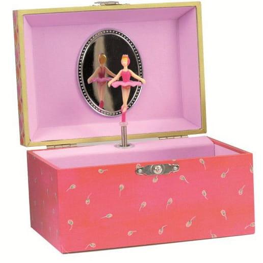 Музыкальная шкатулка Egmont Toys 570505 Индия