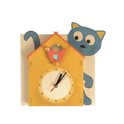 Набор для творчества Egmont Toys 630537 Часы