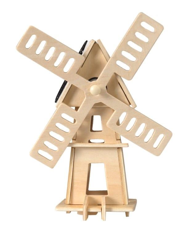 3D-пазл EGMONT TOYS Мельница - 3D-пазлы