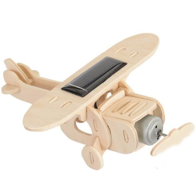 3D-пазл Egmont Toys Самолет