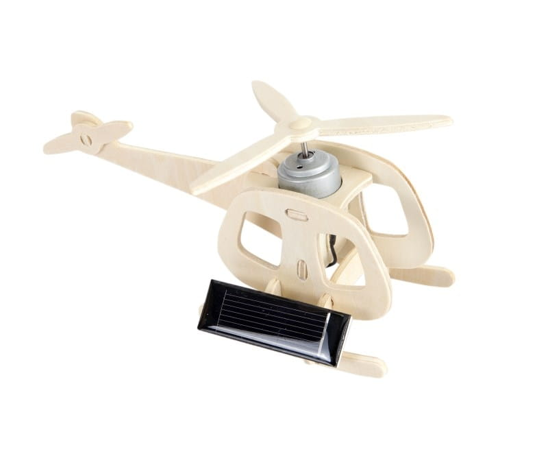 3D-пазл Egmont Toys Вертолет