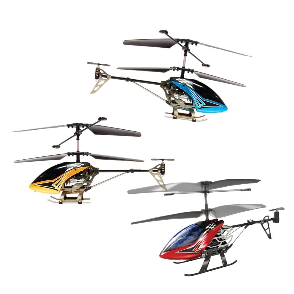 Радиоуправляемый вертолет Silverlit 84512 Скай Драгон (с гироскопом)