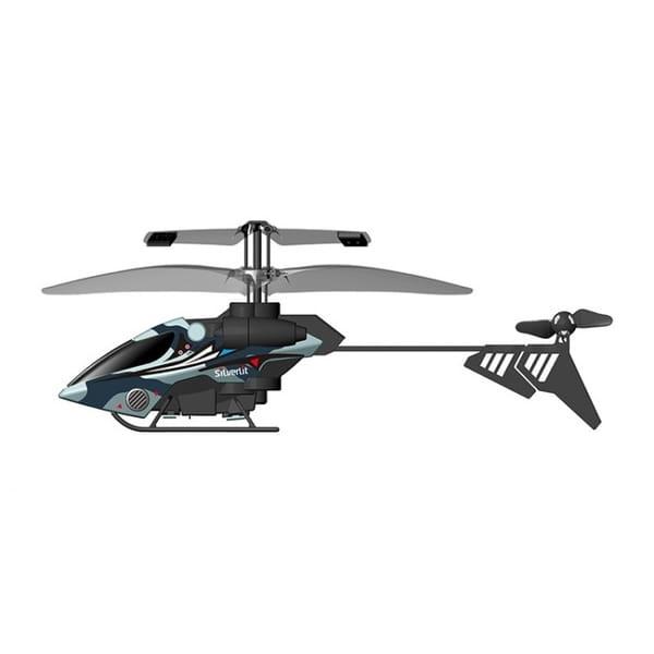 Мой первый вертолет Silverlit 84689