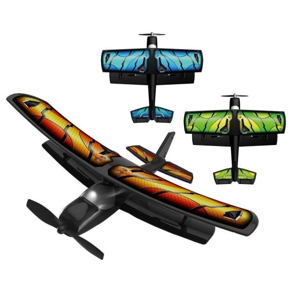 Радиоуправляемый самолет SILVERLIT Классический