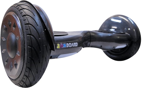 Гироскутер Zaxboard ZX11 Pro - черный карбон