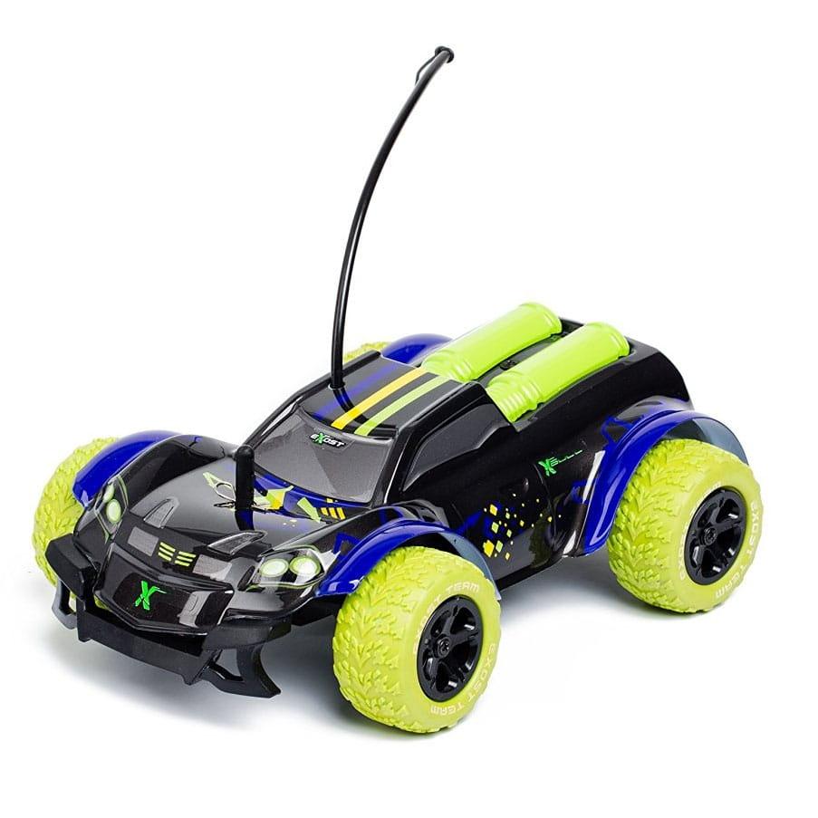 Радиоуправляемый автомобиль Silverlit TE170 Икс Булл 1:18