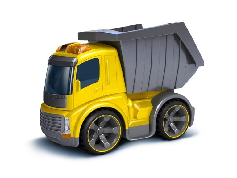 Радиоуправляемый грузовик SILVERLIT