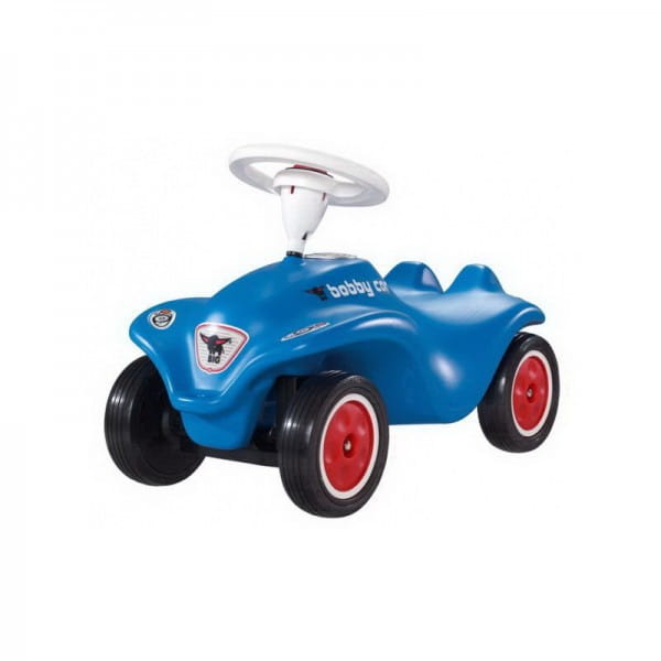 ������� Big New Bobby Car Blau