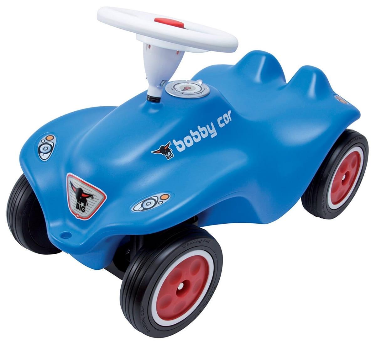 Каталка Big New Bobby Car Blau