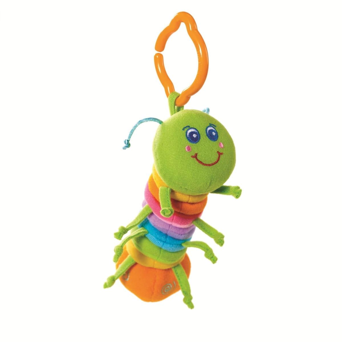 Подвесная игрушка Tiny Love 1105600046 Гусеничка