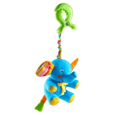 Подвесная игрушка Tiny Love 1106300046 Слоненок Элл