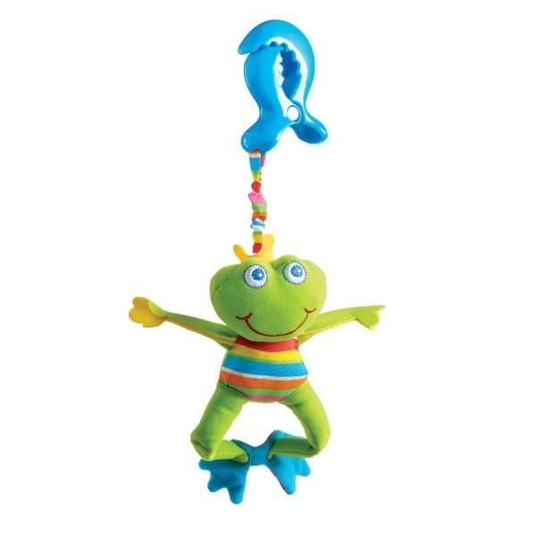 Подвесная игрушка Tiny Love 1106400046 Лягушонок Френки