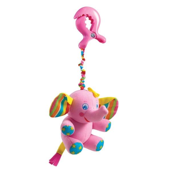 Подвесная игрушка Tiny Love 1106800046 Слоненок Елис