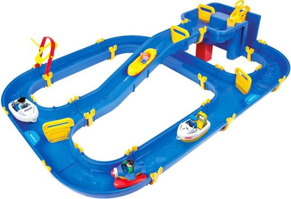 Купить Водный трек Big Niagara Waterplay в интернет магазине игрушек и детских товаров