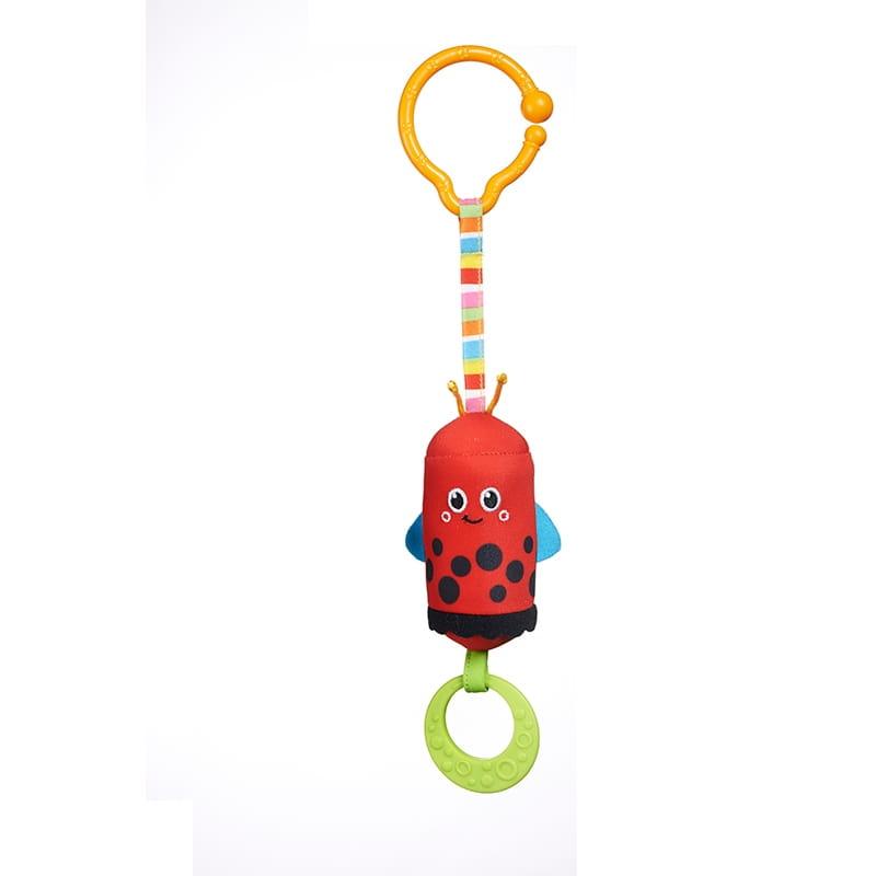 Подвесная игрушка Tiny Love 1111301110 Божья коровка