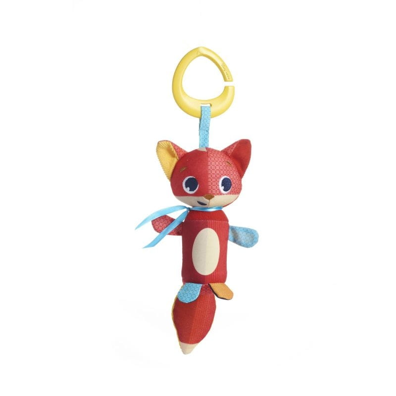 Подвесная игрушка Tiny Love 1113801110 Лисенок-колокольчик