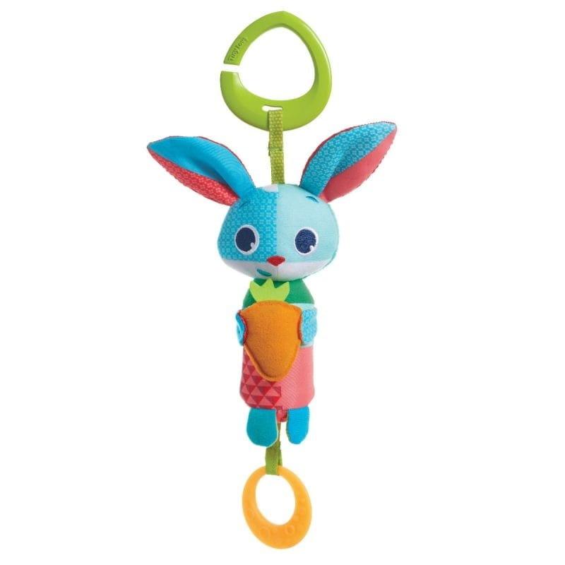 Подвесная игрушка Tiny Love 1114001110 Зайчик-колокольчик