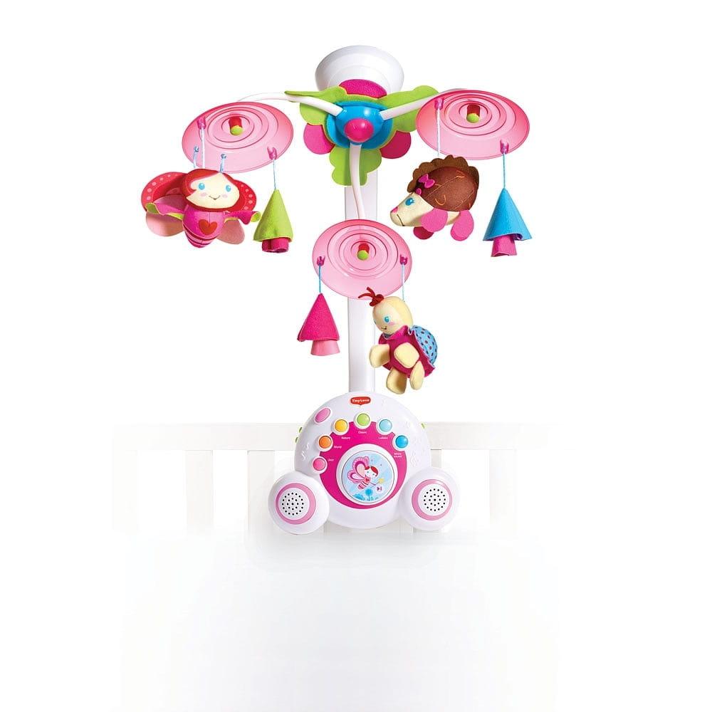 Многофункциональный мобиль Tiny Love 1302906830 Бум-бокс - Моя принцесса