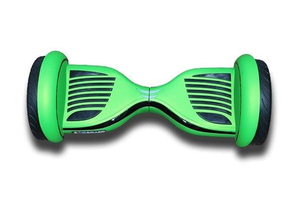 Гироскутер Zaxboard ZX11 Pro - зеленый матовый