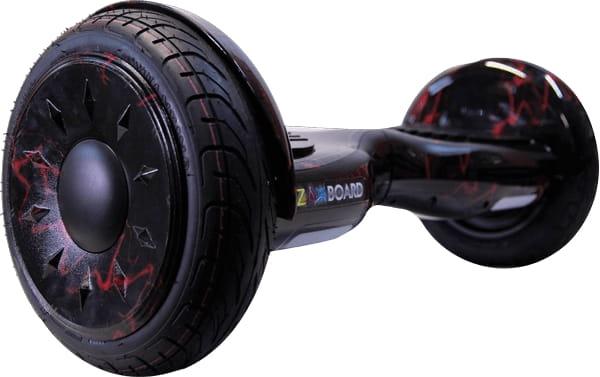 Гироскутер Zaxboard ZX11 Pro - красная молния