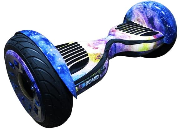 Гироскутер Zaxboard ZX11 Pro - космос New