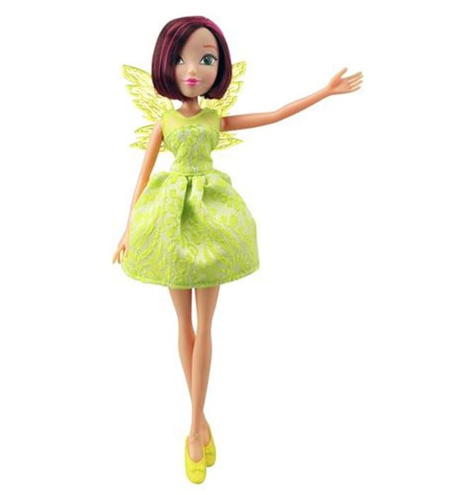 Кукла Winx IW01201500_Tecna Club Мисс Винкс - Техна