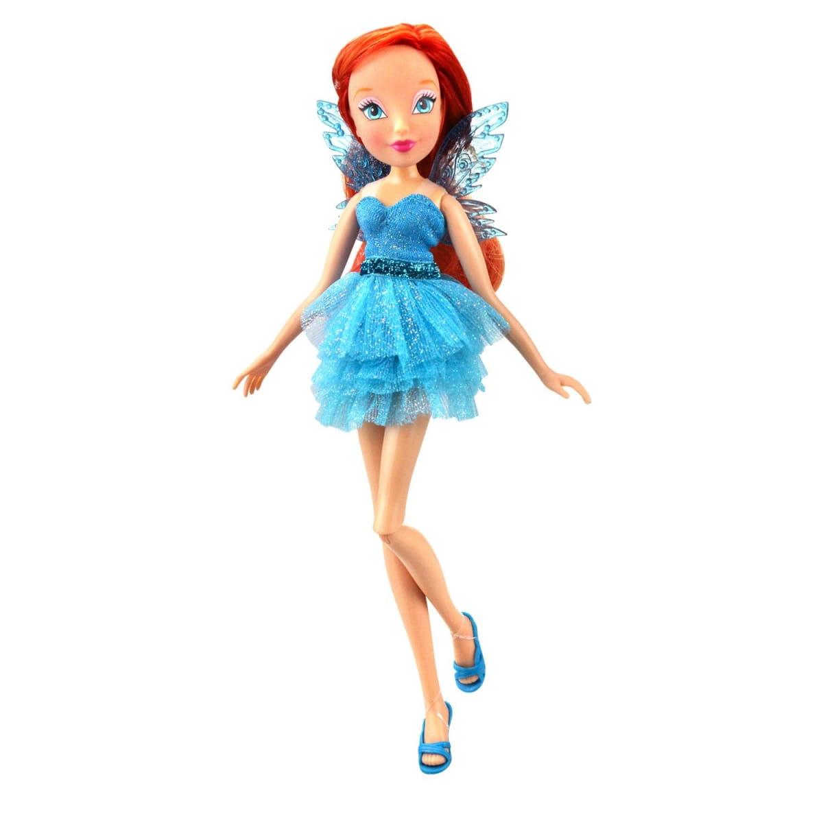 Кукла WINX Club Мода и магия-4 - Блум