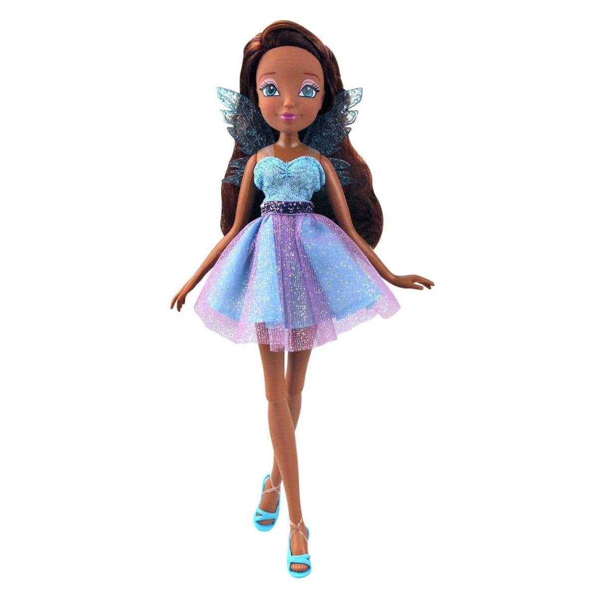 Кукла WINX Club Мода и магия-4 - Лейла
