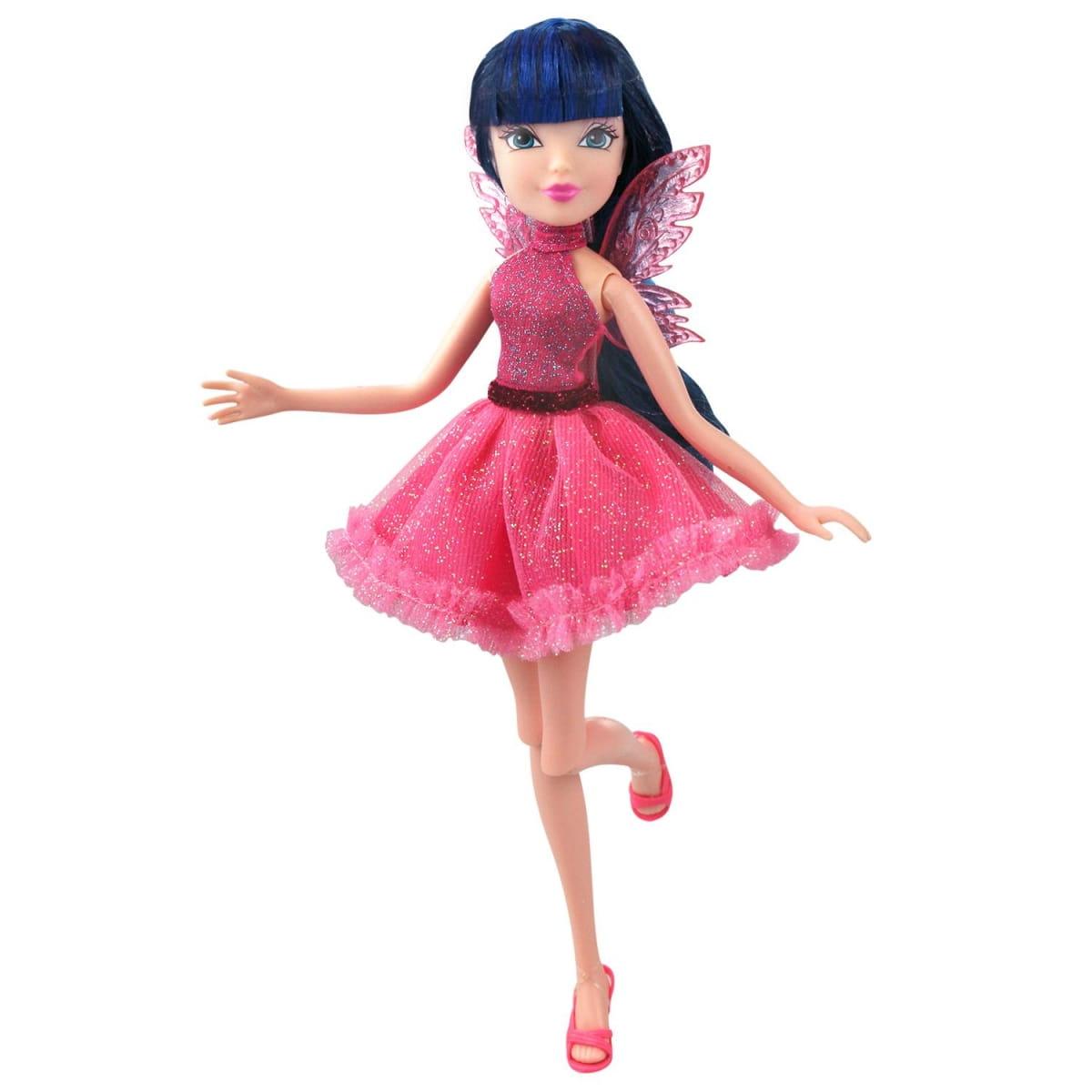 Кукла WINX Club Мода и магия-4 - Муза
