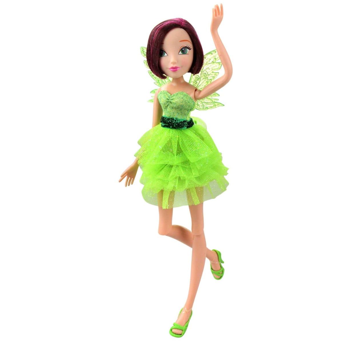 Кукла WINX Club Мода и магия-4 - Техна