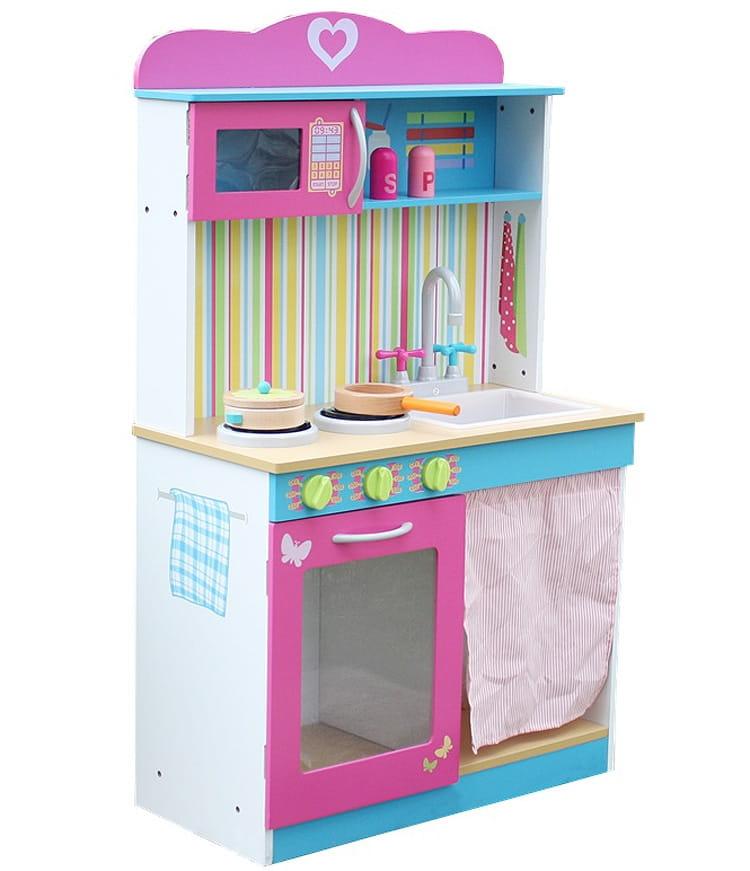 Детская игровая мини-кухня SUNNYTOY Джема