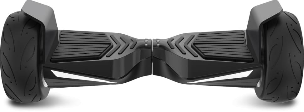 Внедорожный гироскутер Kiwano ES-03R - black