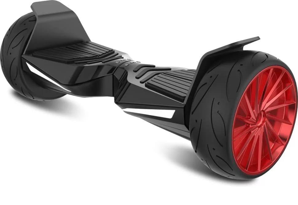 Внедорожный гироскутер Kiwano ES-03R - red