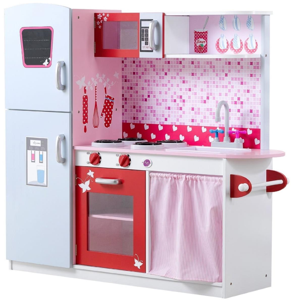 Детская игровая кухня SUNNYTOY Адалинда