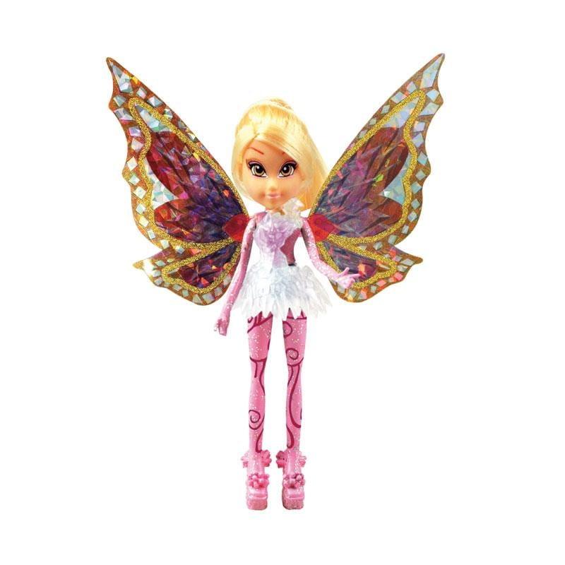 Мини-фигурка Winx IW01351500_Stella Club Тайникс - Стелла