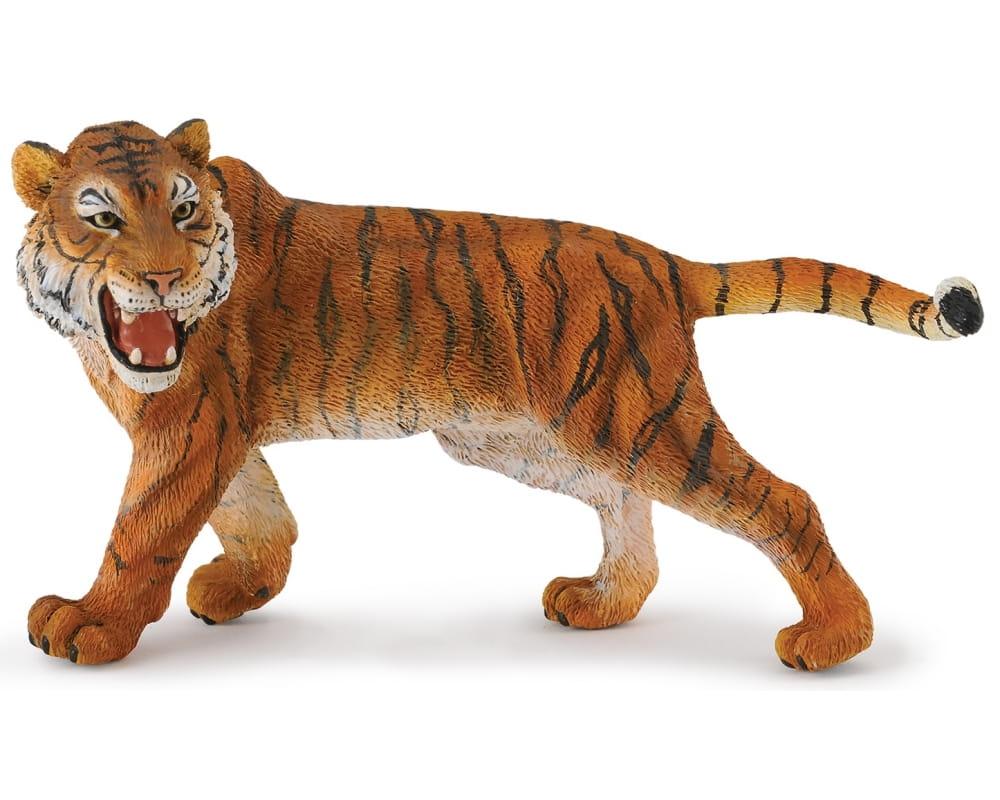 Фигурка Collecta 88410b Сибирский тигр - XL (12 см)