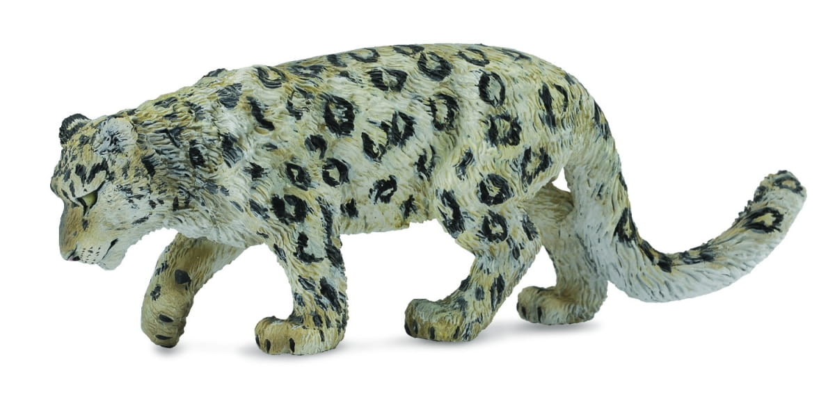 Фигурка Collecta 88496b Снежный леопард - XL