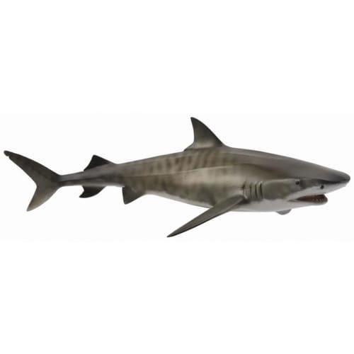 Фигурка Collecta Тигровая акула  L - Фигурки животных