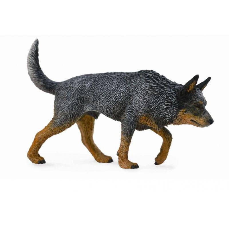 Фигурка Collecta 88672b Австралийская пастушья собака - L