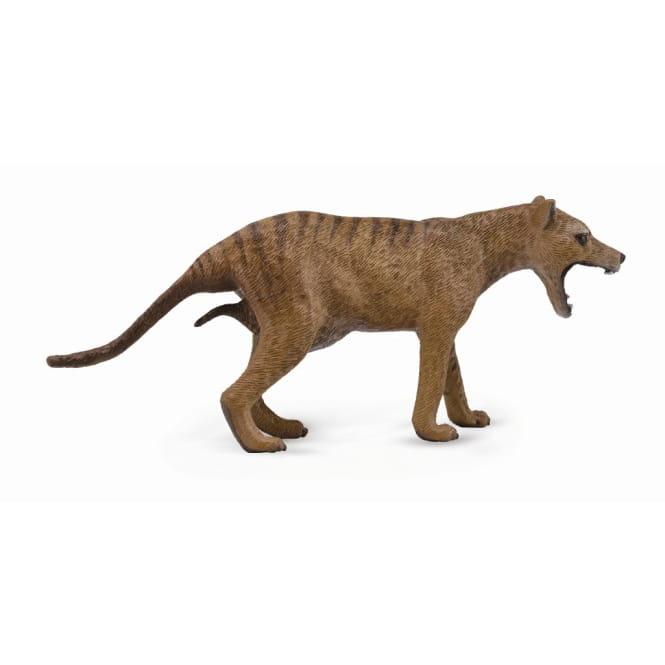 Фигурка Collecta 88767b Тасманийский волк - L