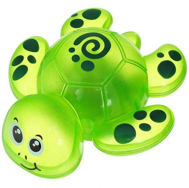 Игрушка для купания Happy Kid 4320T Черепашка