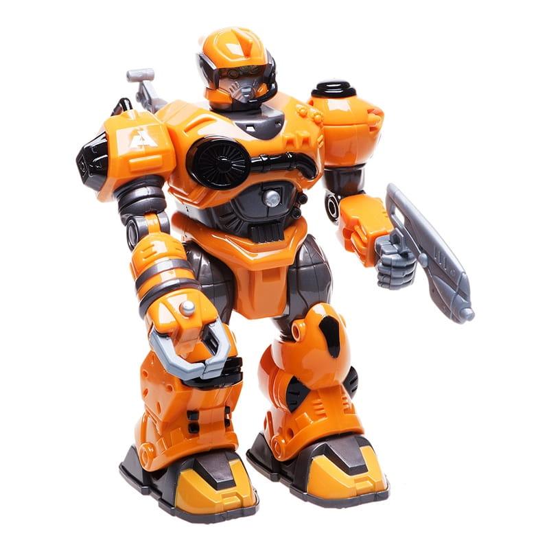 Робот Happy Kid 3577T Mars - Freezy Frost (17 см)
