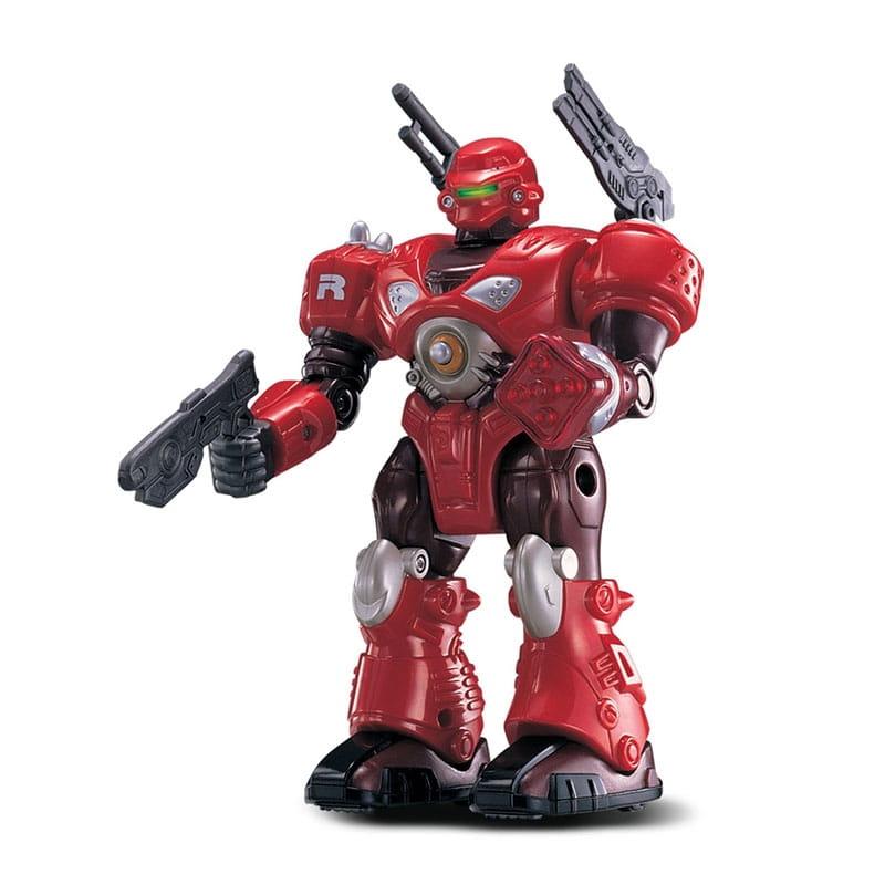 Робот Happy Kid 3578T Mars - Red Revo (17 см)