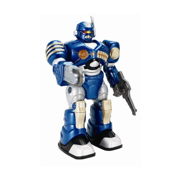 Робот Happy Kid 4075T Mars - Polar Captain (17 см)