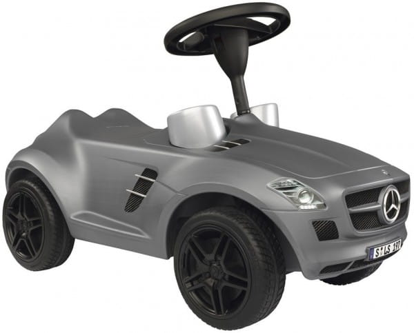 Машинка Big Bobby Benz SLS AMG